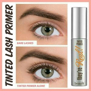 Benefit They're Real Tinted Eye Lash Primer